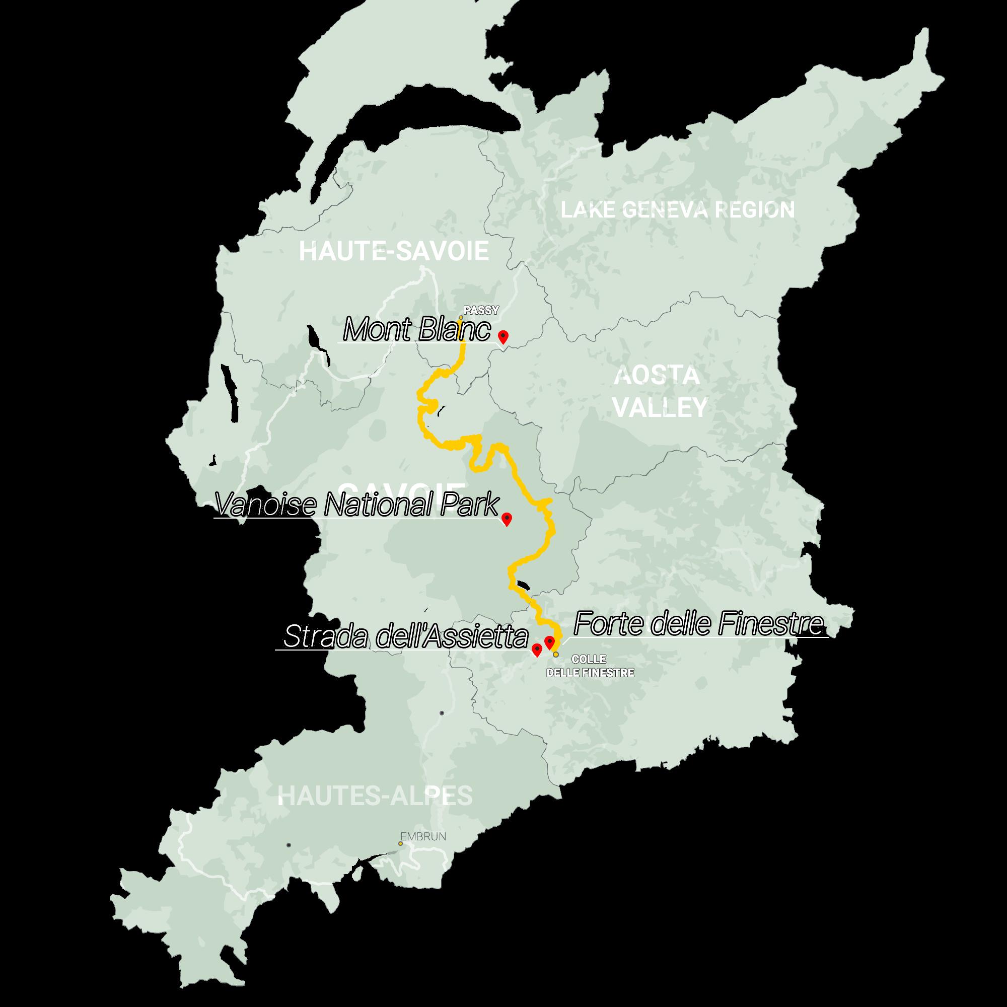 GLR 29 TNTM Overview