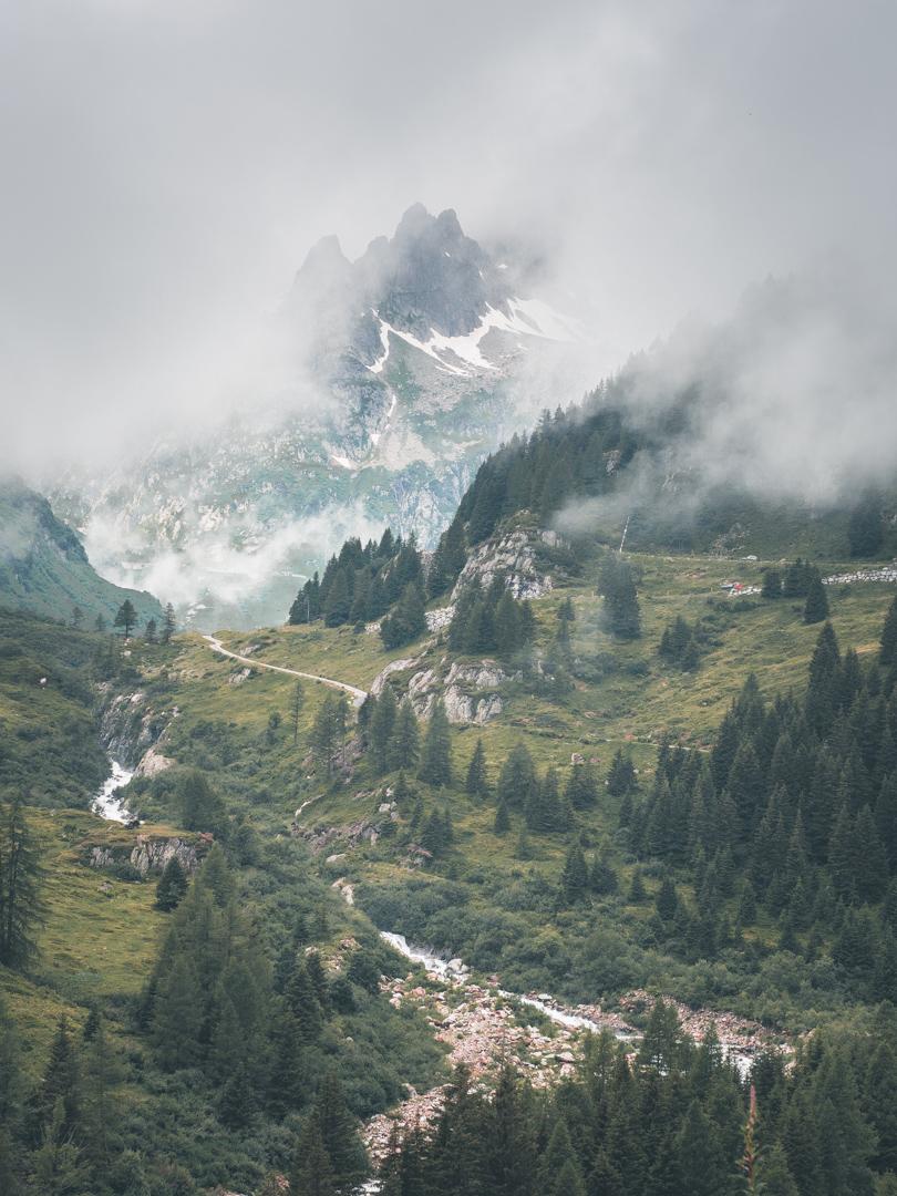 GLR 32 Region Southern-Switzerland Image 1