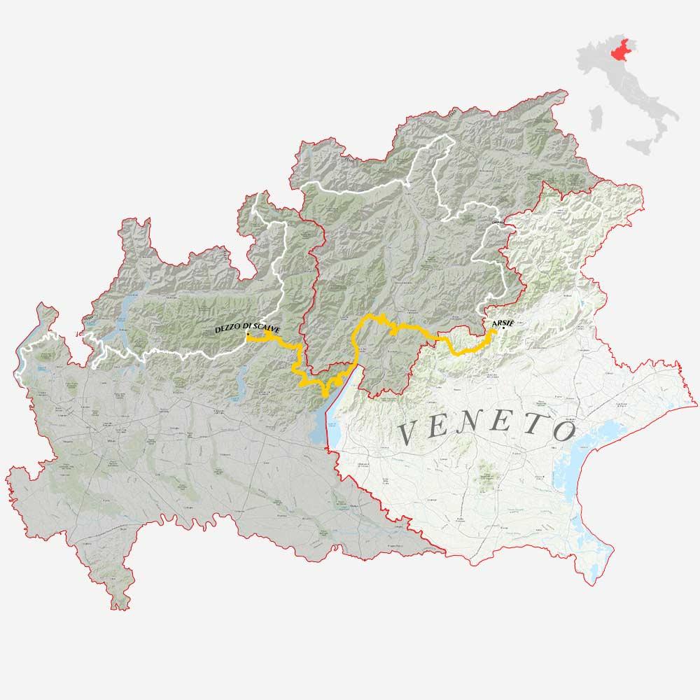GLR 37 Region Veneto
